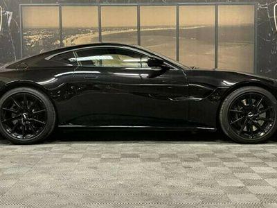 occasion Aston Martin V8 Vantage New 4.0 Biturbo 510 ch Full Black