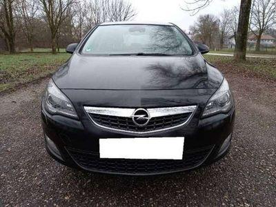 occasion Opel Astra 1.7 CDTI 125 ch FAP Cosmo