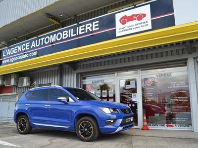 occasion Seat Ateca (Ateca 1.0 TSI 115 ch Start/Stop Reference)