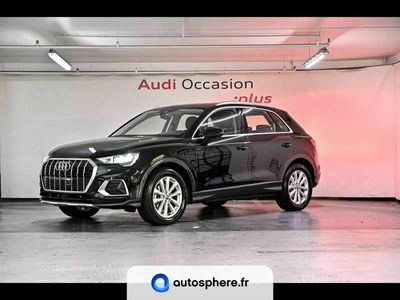 occasion Audi Q3 35 TFSI 150ch Design S tronic 7