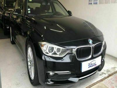 occasion BMW 320 Série 3 VI (F30) dA 184ch Luxury
