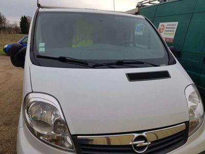 occasion Opel Vivaro FGN F2900 L2H1 2.0 FAP CDTI 115 CH PACK CLIM