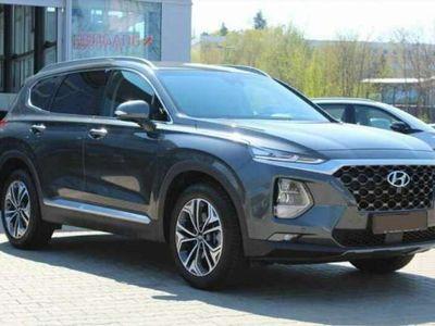 occasion Hyundai Santa Fe Fé 2.2 CRDi 200 4WD BVA Executive