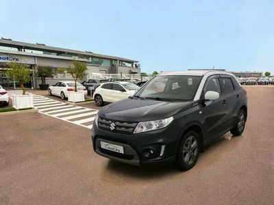 occasion Suzuki Vitara 1.6 Ddis - Privilege