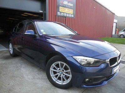 occasion BMW 318 SERIE 3 F30 LCI (07/2015-06/2017) 150 ch Lounge