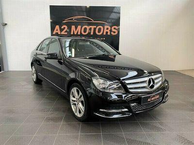 occasion Mercedes 220 Classe C (W204)CDI AVANTGARDE