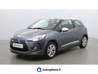 occasion Citroën DS3 1.4 VTi Chic