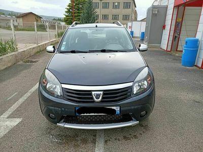 occasion Dacia Sandero 1.5 dCi 90 FAP Stepway 2