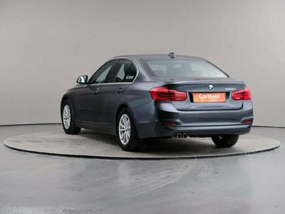 occasion BMW 320 3 Serie d 163 ch EfficientDynamics Edition, Lounge Plus