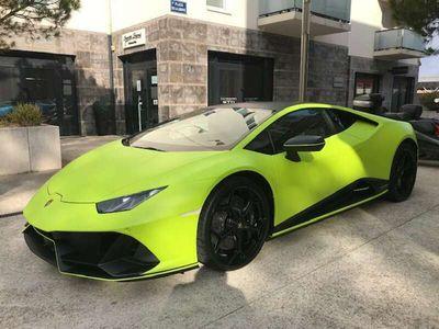 occasion Lamborghini Huracán Evo 5.2 V10 640 4WD LDF7