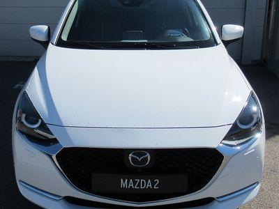 occasion Mazda 2 1.5 SKYACTIV-G M-Hybrid 90ch Exclusive Edition
