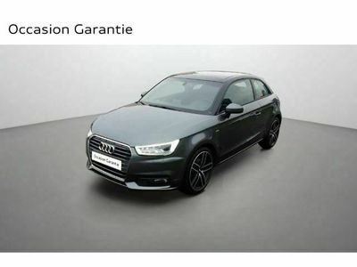 occasion Audi A1 S line 1.4 TFSI 92 kW (125 ch) S tronic