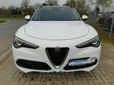 occasion Alfa Romeo Stelvio 2.0 Turbo 280cv Q4 Sport Ed. AT8 *Toit ouvrant pano - Cuir* Livraison et garantie 12 mois incluse