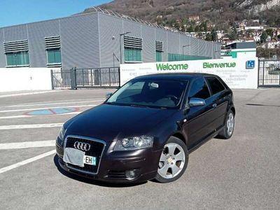 occasion Audi A3 2.0 TDI Quattro Ambition Luxe