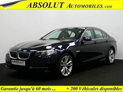 occasion BMW 518 SERIE 5 (F10) D 150CH BUSINESS