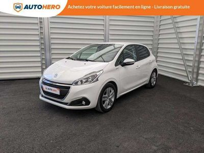 occasion Peugeot 208 1.2 PureTech Style 82 ch