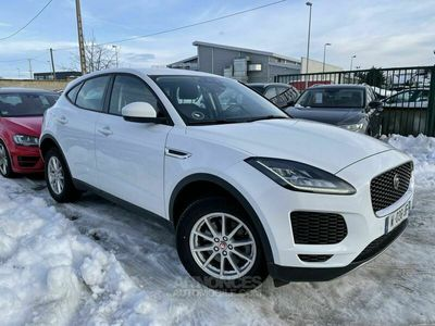 occasion Jaguar E-Pace 2.0D 150ch Business AWD BVA9 2020