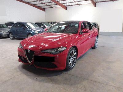 occasion Alfa Romeo Giulia 2.0 TB 280CH VELOCE Q4 AT8