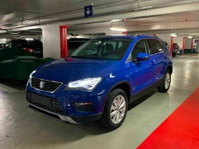 occasion Seat Ateca 1.6 TDI 115ch Start&Stop Style Business Ecomotive DSG Euro6d-T