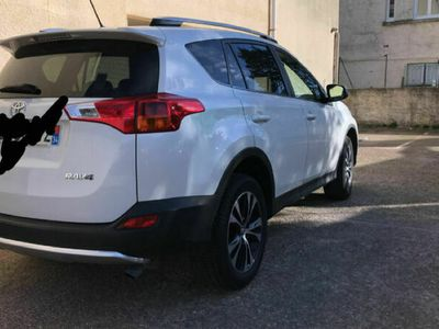 occasion Toyota RAV4 124 D-4D 2WD Business
