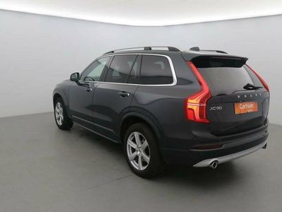 occasion Volvo XC90 D5 AWD 235 ch Geartronic 7pl, Momentum