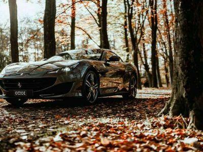 occasion Ferrari Portofino Magna Ride / Ceramic Brakes | Passenger Display |
