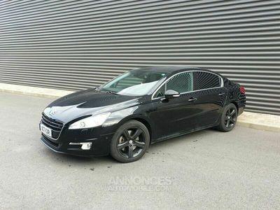 occasion Peugeot 204 508 2.2 hdigt bva6