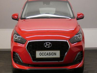 occasion Hyundai i30 Fastback 1.4 T-GDI DCT Style