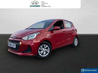 occasion Hyundai i10 1.0 66ch Initia