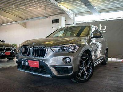 occasion BMW X1 SDRIVE18D *X-LINE*, NAVI, BT, LED, PARK-ASSIST