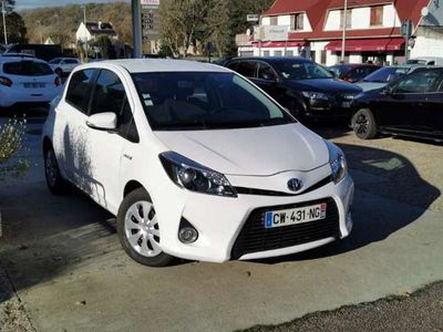 occasion Toyota Yaris 100h Business