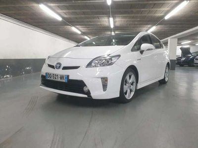 occasion Toyota Prius III 136H LOUNGE
