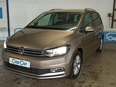 occasion VW Touran Confortline Business