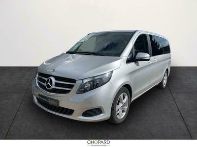 occasion Mercedes V220 Classed 179g Long Design 7G-Tronic Plus