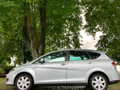 occasion Seat Altea 1.9 TDi Réference
