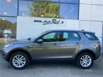 occasion Land Rover Discovery MARK II TD4 180CH SE A