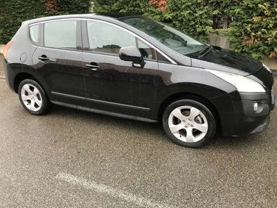 occasion Peugeot 3008 1.6 HDi 110ch FAP Business Pack