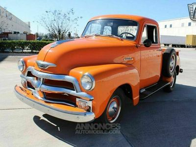 occasion Chevrolet Pick-Up 3100Jerry j moore collection out of houston 1954 prix tout compris