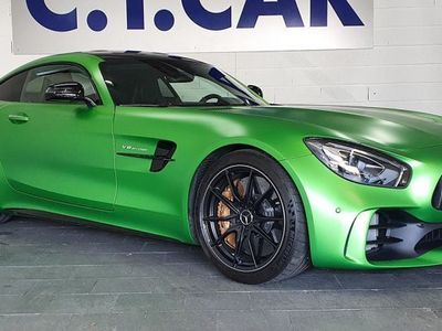 occasion Mercedes AMG GT R COUPE