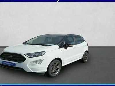 occasion Ford Ecosport 1.0 EcoBoost 125ch ST-Line Euro6.2