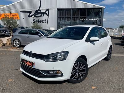occasion VW Polo 1.0 60ch Match 5p
