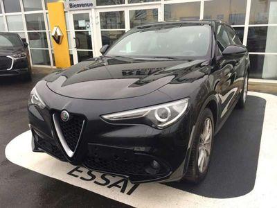 occasion Alfa Romeo Stelvio 2.2 DIESEL 190CH AT8 MY19