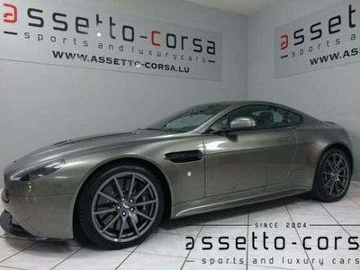 occasion Aston Martin Vantage V12 6.0 AMR*1 of 100*Manuell*PDC*Carbon