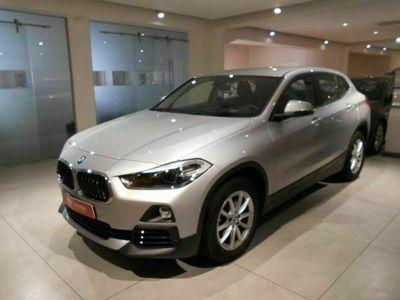 occasion BMW X2 sDrive18iA 140ch HIGH EXEC. ED - VIVA2641238