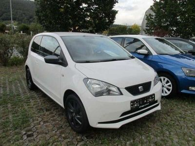 occasion Seat Mii 1.0 Style
