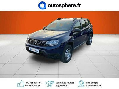 occasion Dacia Duster 1.5 Blue dCi 95ch Access 4x2 E6U