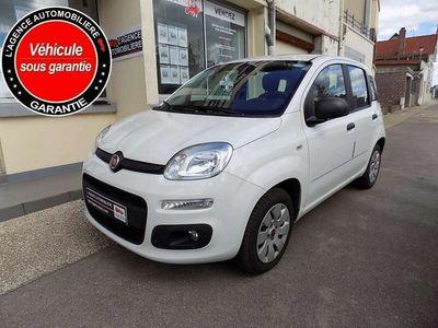 occasion Fiat Panda NewIII 1.2 69 CH