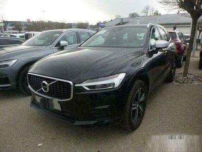 occasion Volvo XC60 D4 AWD R Design