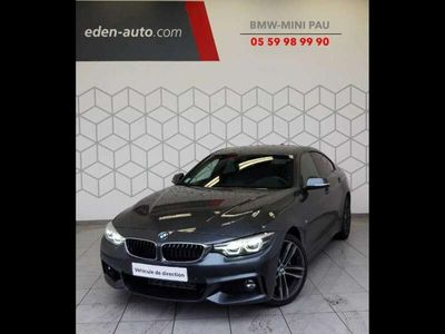 occasion BMW 420 Gran Coupé 420d 190ch M Sport
