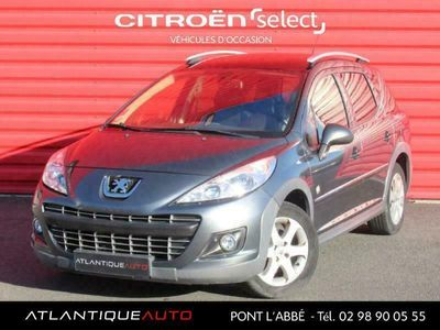 occasion Peugeot 207 Outdoor SW 1.6 HDi90